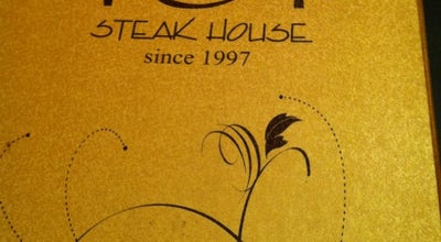 Photo of Steakhouse East Grill Steak House at 60 Lorong Air Putih 2, Kuantan 25300, Malaysia
