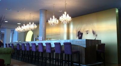 Photo of Hotel art'otel berlin kudamm at Lietzenburger Strasse 85, Berlin 10719, Germany