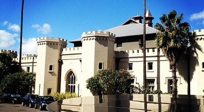 Photo of Tourist Attraction Sydney Conservatorium of Music at Conservatorium Road, Sydney, Ne 2000, Australia