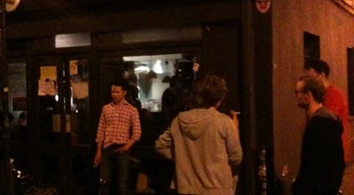 Photo of Bar Udo Bar at 4 Bis Rue Neuve Popincourt, Paris 75011, France
