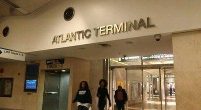 Photo of Mall Atlantic Terminal at 139 Flatbush Ave, Brooklyn, NY 11217, United States