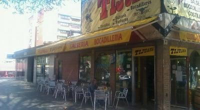 Photo of BBQ Joint Tijuana at Calle Mejico 12, Coslada 28823, Spain