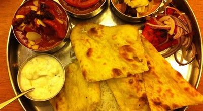Photo of Indian Restaurant Annapurna at 93 Salamanca Place, Hobart, Ta 7000, Australia