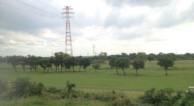 Photo of Golf Course 栗橋國際カントリー倶楽部 at 中田根瓦100, 古河市 306-0053, Japan