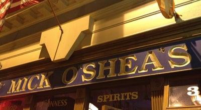 Photo of Nightclub Mick O'Shea's Irish Pub at 328 N. Charles St, Baltimore, MD 21201, United States