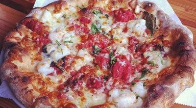 Photo of Italian Restaurant Pitfire Pizza Company at 2018 Westwood Blvd, Los Angeles, CA 90025, United States
