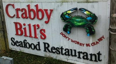 Photo of American Restaurant Crabby Bill's - St. Cloud at 1104 Lakeshore Blvd, Saint Cloud, FL 34769, United States