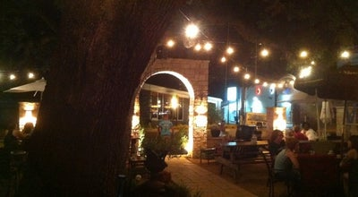 Photo of Coffee Shop Opa! Coffee & Wine Bar at 2050 S Lamar Blvd, Austin, TX 78704, United States