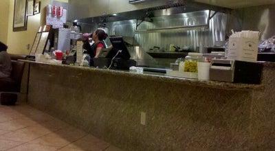Photo of American Restaurant P & G Super Burger at 1030 North Citrus Avenue, Covina, CA 91722, United States