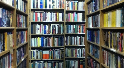 Photo of Tourist Attraction Magus Books at 1408 Ne 42nd St, Seattle, WA 98105, United States