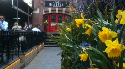 Photo of French Restaurant Brassaii at 461 King St. W, Toronto, ON M5V 1K7, Canada