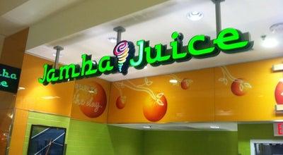Photo of Juice Bar Jamba Juice at 7101 Democracy Blvd, Bethesda, MD 20817, United States