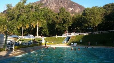 Photo of Water Park Aete Clube at Vila Isa, Governador Valadares, Brazil