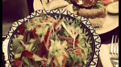 Photo of Chinese Restaurant Tien Hiang at 14 Rue Bichat, Paris 75010, France