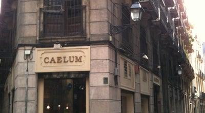 Photo of Dessert Shop Caelum at C. Palla, 8, Barcelona 08002, Spain