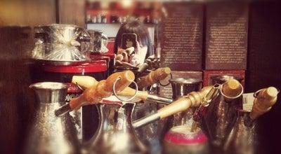 Photo of Cafe Cafema Coffee Kitchen Rules at Мордовцева, 6, Vladivostok 690091, Russia