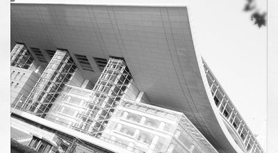 Photo of Theater 上海大剧院 | Shanghai Grand Theater at 300 Renmin Blvd, Shanghai, Sh 200003, China