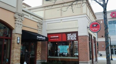 Photo of American Restaurant Meatheads at 601 N Martingale Rd, Schaumburg, IL 60173, United States