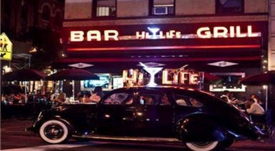 Photo of American Restaurant Hi Life at 477 Amsterdam Ave, New York, NY 10024, United States