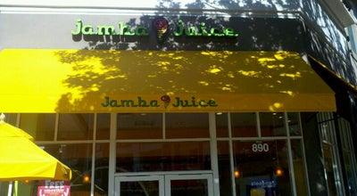 Photo of Juice Bar Jamba Juice at 890 Marsh St, San Luis Obispo, CA 93401, United States
