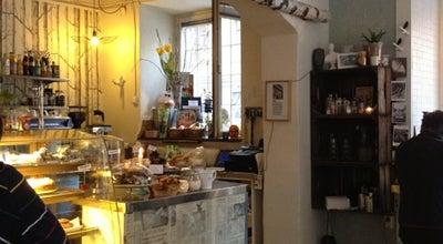 Photo of Modern European Restaurant Wilmer Kaffebar at 30 Bergsgatan, Stockholm 112 23, Sweden