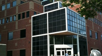 Photo of College Technology Building Brown CIT at 115 Waterman St, Providence, RI 02912, United States