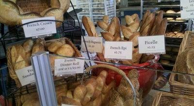 Photo of Cafe Blackbird Baking Company at 1391 Sloane Ave, Lakewood, OH 44107, United States