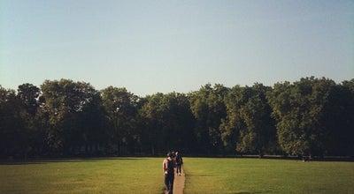 Photo of Park Highbury Fields at Highbury Pl., London N5 1QP, United Kingdom