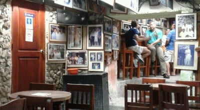 Photo of Bar Donde Fidel at Cartagena, Colombia
