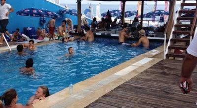 Photo of Beach Havana Beach Club at Alanya 07400, Turkey