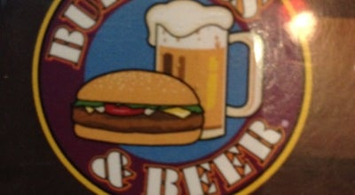 Photo of American Restaurant Burgers & Beer at 79815 Highway 111, La Quinta, CA 92253, United States