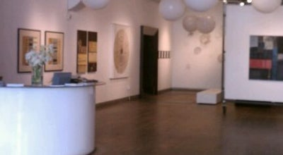 Photo of Art Gallery Space Gallery at 400 Santa Fe Dr, Denver, CO 80204, United States