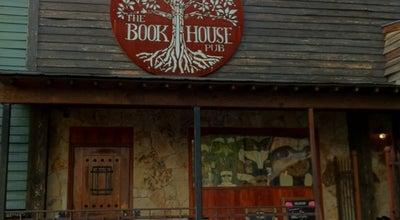 Photo of American Restaurant The Bookhouse Pub at 736 Ponce De Leon Ave Ne, Atlanta, GA 30306, United States