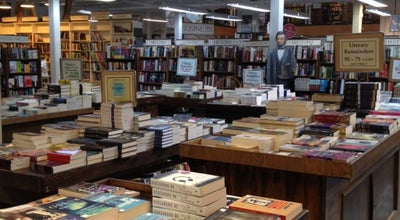 Photo of Tourist Attraction Book Revue at 313 New York Ave, Huntington, NY 11743, United States