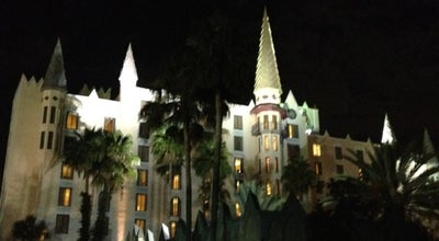 Photo of Hotel Castle Hotel, Autograph Collection at 8629 International Drive, Orlando, FL 32819, United States