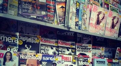 Photo of Bookstore POPULAR Bookstore at Kb Mall, Kota Bharu 15050, Malaysia