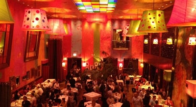 Photo of Latin American Restaurant Carnivale at 702 W Fulton St, Chicago, IL 60661, United States