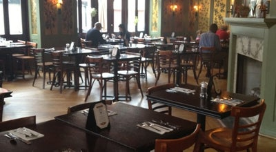 Photo of Restaurant Beau Monde at 624 S 6th St, Philadelphia, PA 19147, United States