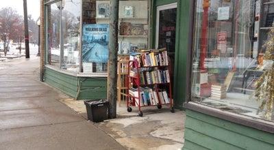 Photo of Bookstore Argos Book Shop at 1405 Robinson Rd Se, Grand Rapids, MI 49506, United States