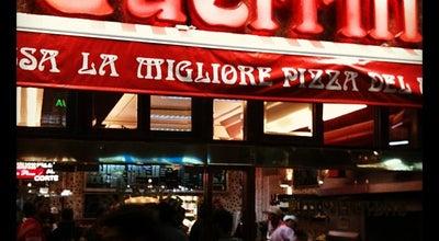 Photo of Pizza Place Güerrín at Av. Corrientes 1368, Buenos Aires C1043ABN, Argentina