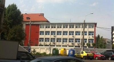 """Photo of High School Colegiul Național """"Spiru Haret"""" at Str. Italiană Nr. 17, Sect. 2, București 020974, Romania"""