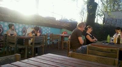 Photo of Beer Garden Klub Klid at Ul. 28. Října 86, Ostrava 702 00, Czech Republic