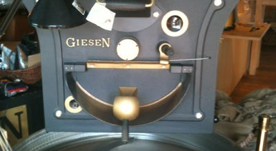 Photo of Cafe Rösttrommel at Aeussere Laufer Gasse 34, Nuremberg 90403, Germany
