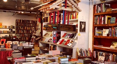 Photo of Other Venue Spoonbill & Sugartown Books at 218 Bedford Ave, Brooklyn, NY 11249