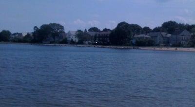 Photo of Beach Collins Cove Beach at Webb St., Salem, MA 01970, United States