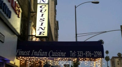 Photo of Indian Restaurant LA Bengal Dynasty Indian Cuisine at 5229 Hollywood Blvd., Los Angeles, CA 90027, United States
