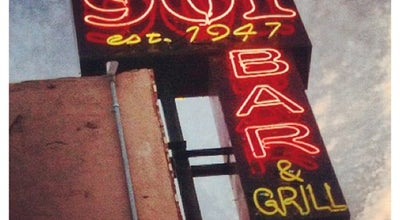 Photo of Restaurant 901 Bar and Grill at 2902 S Figueroa St, Los Angeles, CA 90007, United States