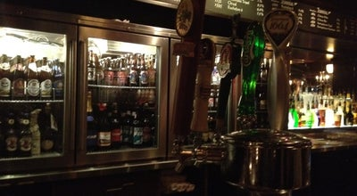 Photo of Bar The Bier Markt at 600 King St W, Toronto M5V 1M3, Canada