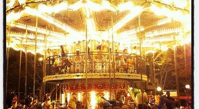 Photo of Theme Park Danga Bay Theme Park at Danga Bay, Johor Bahru 80200, Malaysia