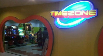 Photo of Arcade Timezone at City Centre Mall, Kolkata 700064, India
